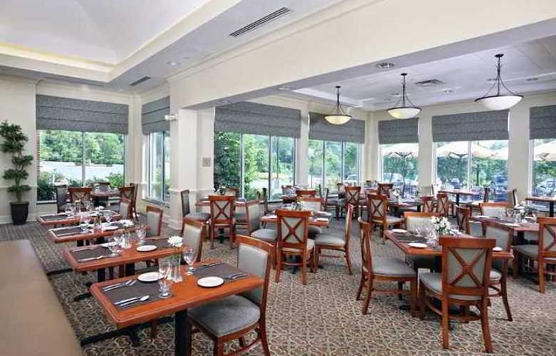 Hilton Garden Inn Charlottesville - Hotel - 7