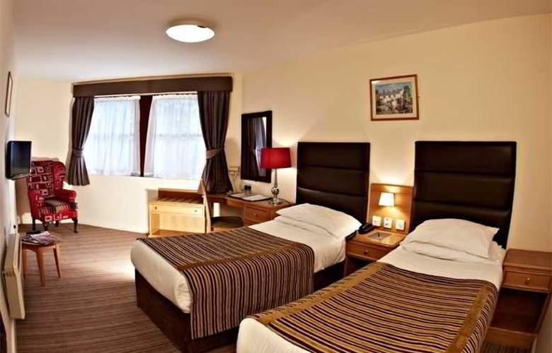 Dubrovnik Hotel - Room - 7