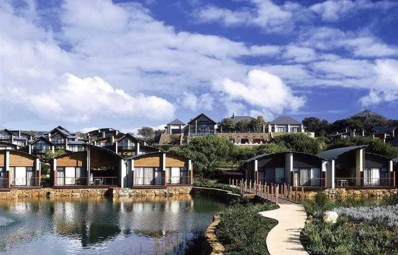 Quay West Resort Bunker Bay - Hotel - 36