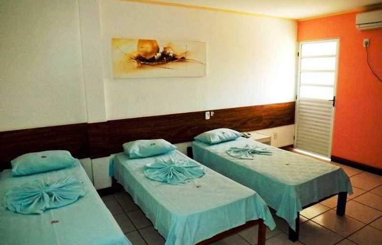 Hotel Praia Dos Artistas - Room - 6
