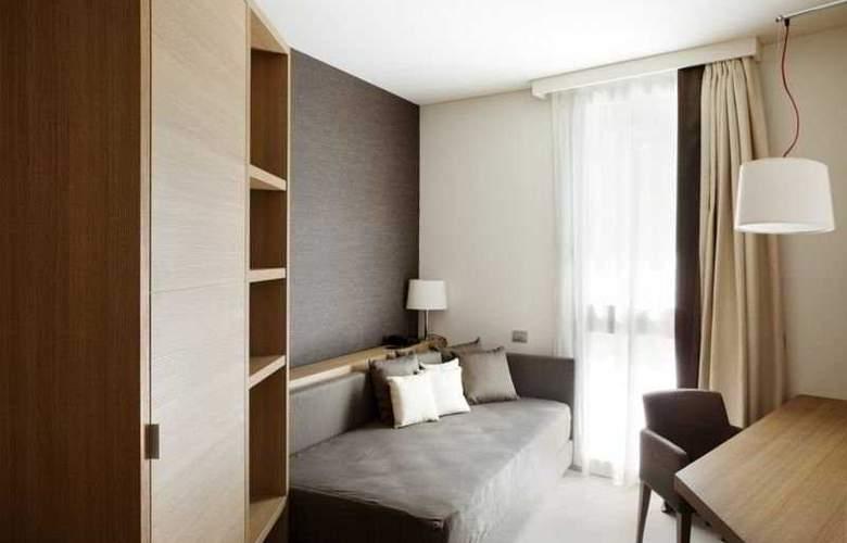 Quality Hotel San Martino - Room - 4