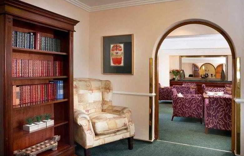 Mercure Johannesburg Midrand - Hotel - 13