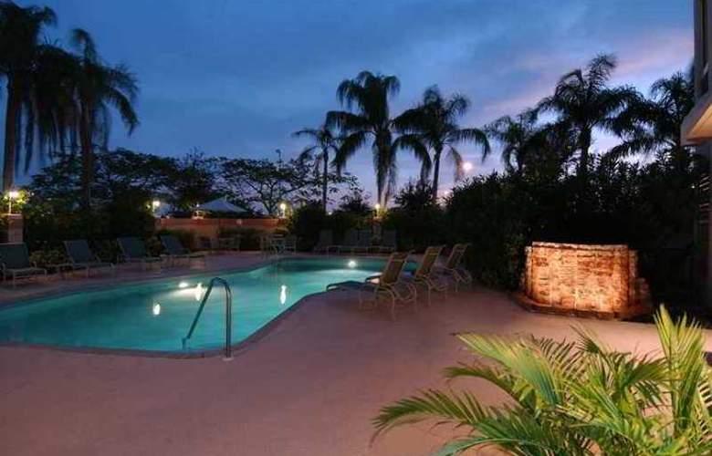Hampton Inn Ft. Lauderdale West Pembroke Pines - Hotel - 10