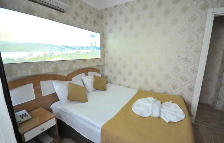 Preferred Hotel Old City - Room - 12