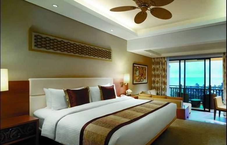 Shangri-La's Rasa Ria Resort - Room - 2