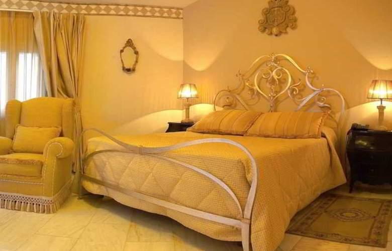 Castello Di San Marco Hotel & Spa - Hotel - 3