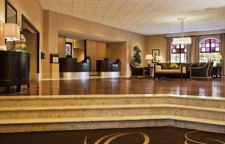 Sheraton Parsippany Hotel - General - 29