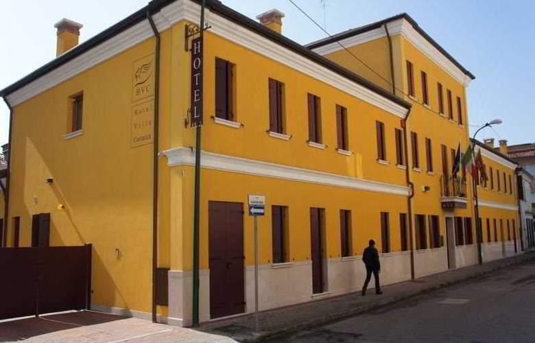 Hotel Villa Costanza - General - 1