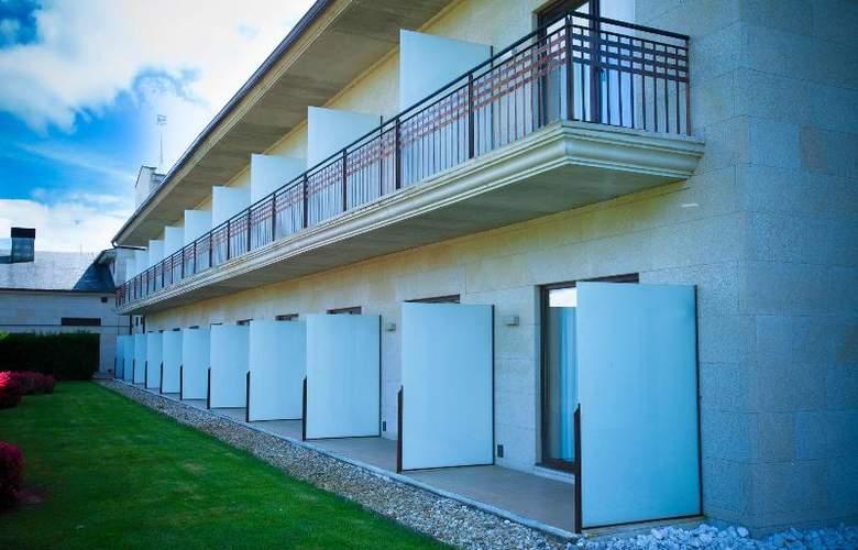 Spa Attica 21 Villalba - Hotel - 17