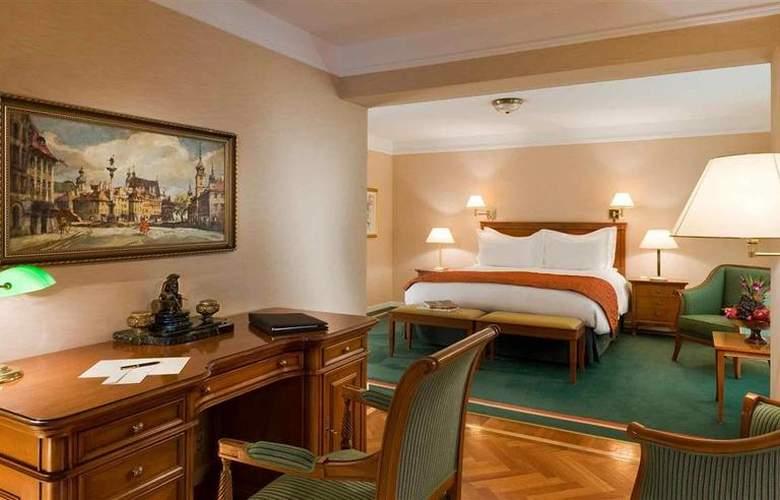 Sofitel Warsaw Victoria - Room - 17
