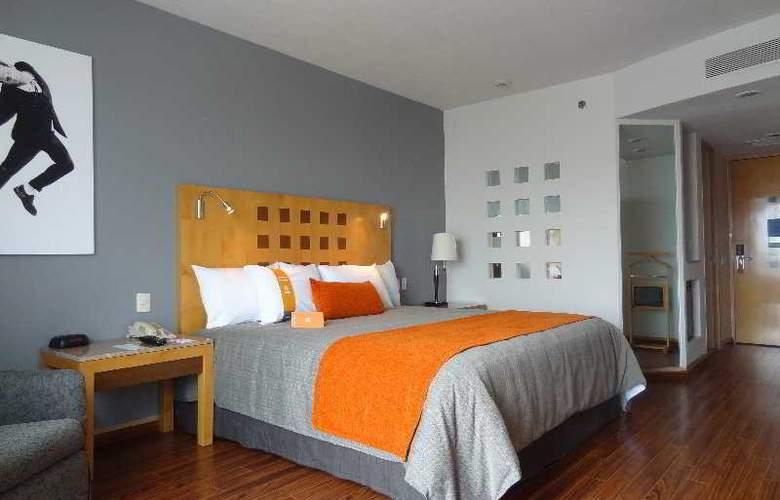 Real Inn Tlalnepantla - Room - 3