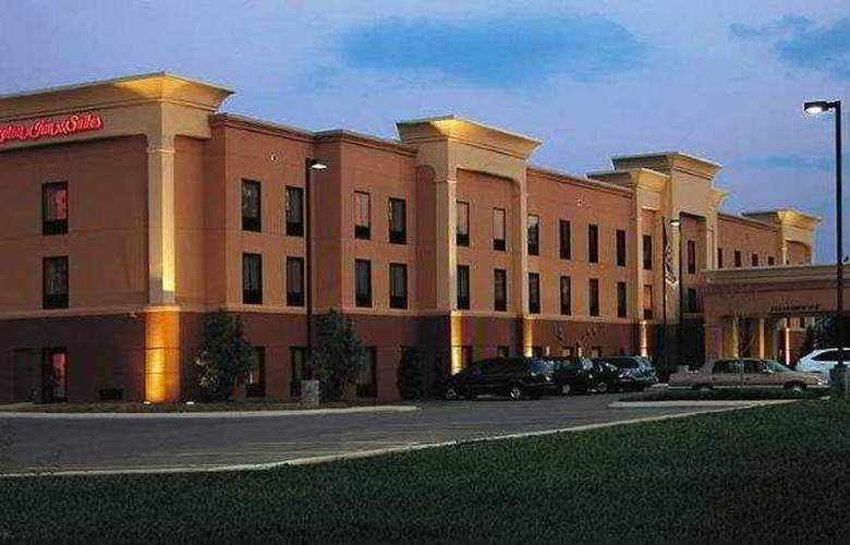 Hampton Inn & Suites Nashville-Smyrna - General - 1