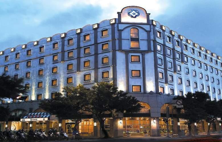 The Riviera Hotel - Hotel - 1