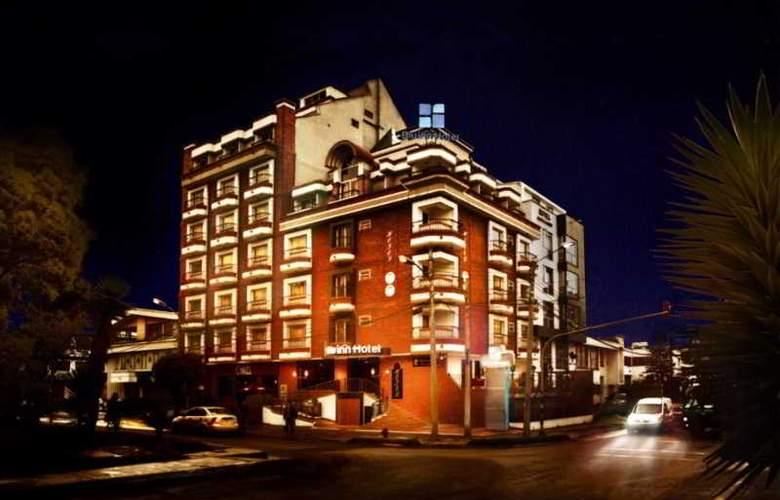 Blu Inn - Hotel - 0