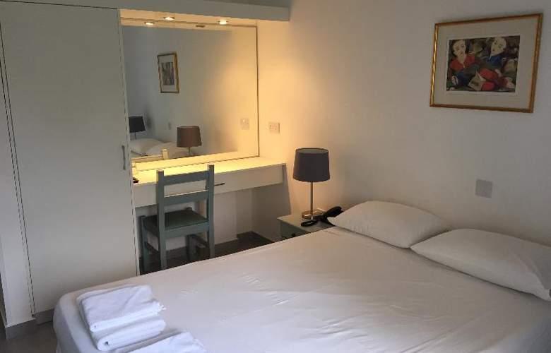 Axiothea Hotel - Room - 20