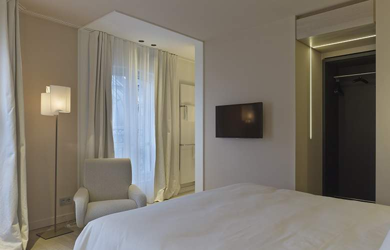 Hotel de Nell - Room - 2