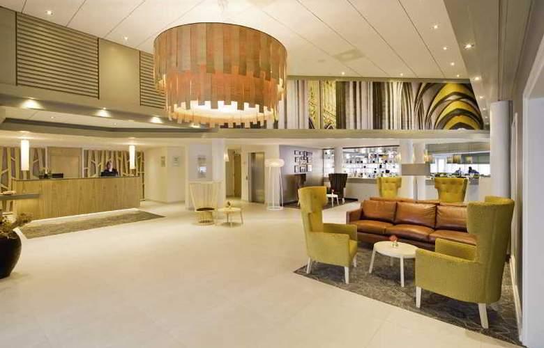 Mövenpick Hotel 's-Hertogenbosch - General - 0