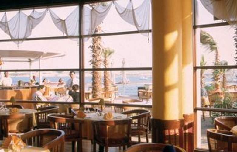 Iberotel Lido - Restaurant - 9