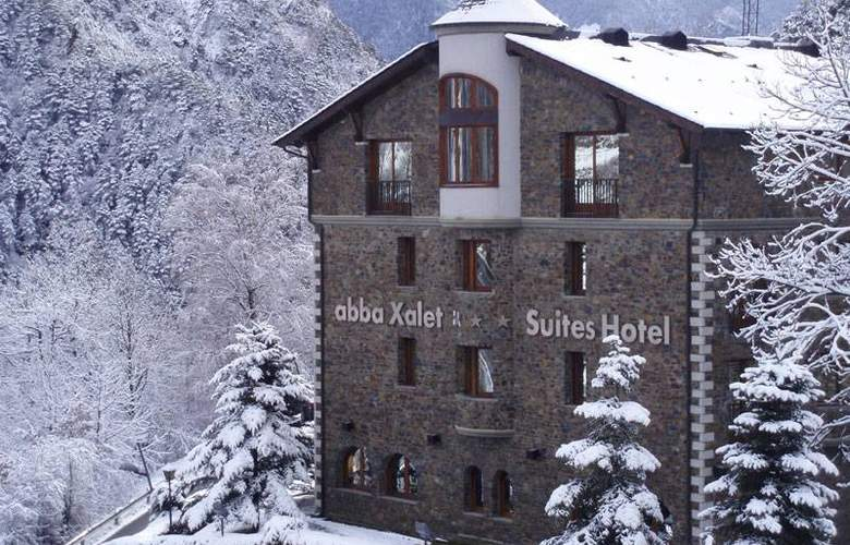 Abba Xalet Suites - Hotel - 0