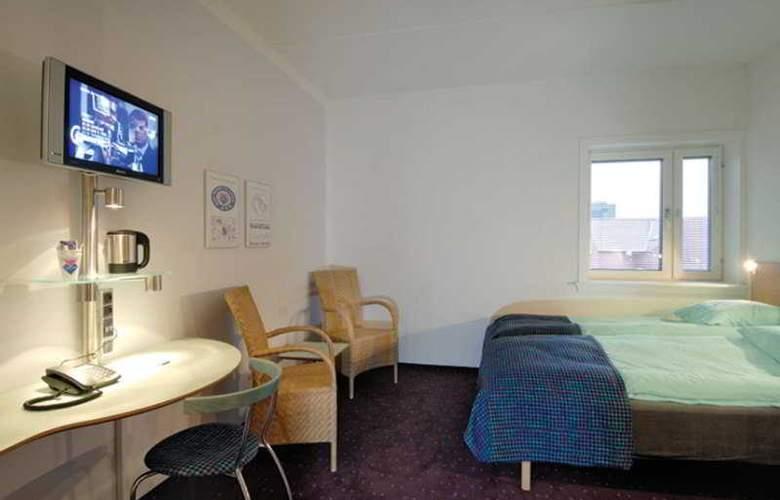 Cabinn Odense - Room - 2