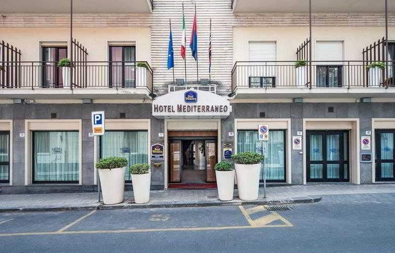 B.W. Mediterraneo - Hotel - 28
