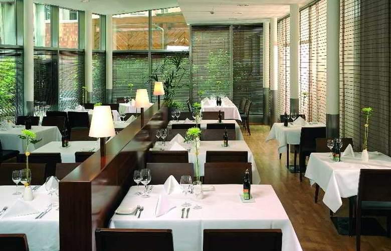 NH Köln Altstadt - Restaurant - 18