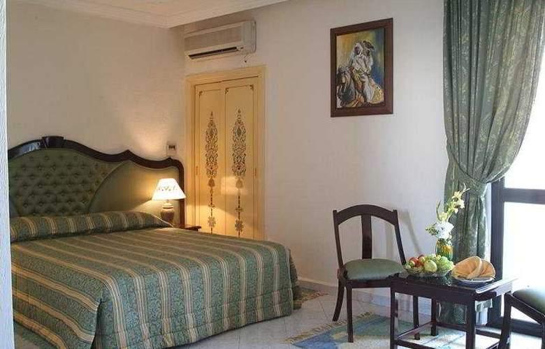 Fes Inn - Room - 6