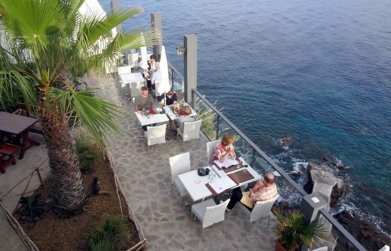 Hotel Cais da Oliveira - Restaurant - 8