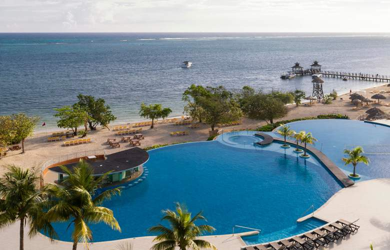 Iberostar Rose Hall Beach - Hotel - 11