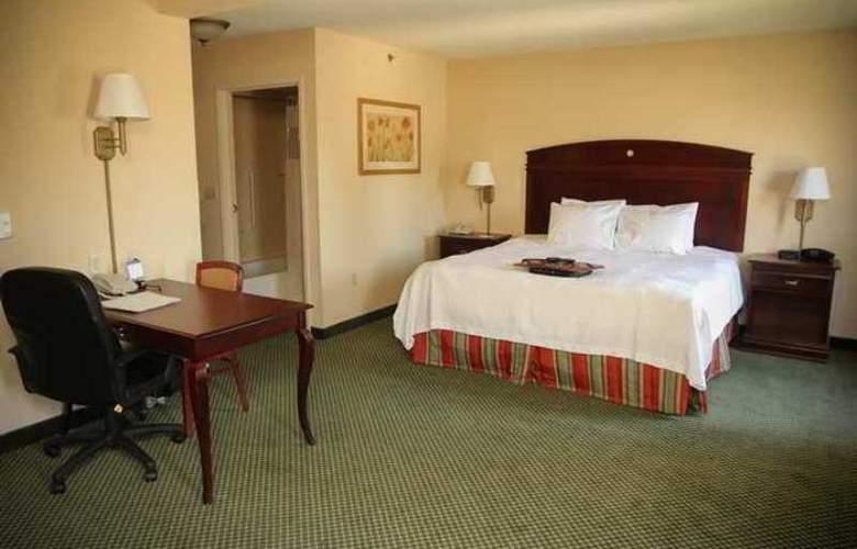 Hampton Inn Lima - Hotel - 3