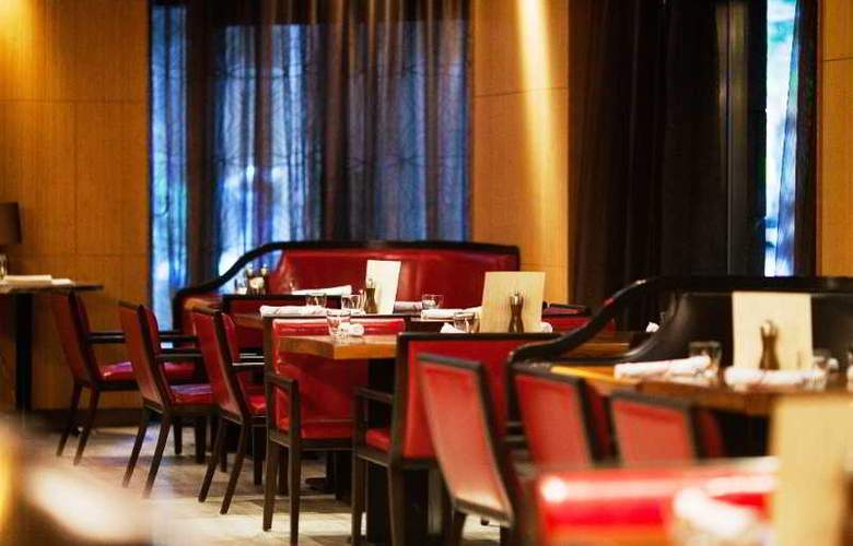 Andaz Wall Street - Restaurant - 15