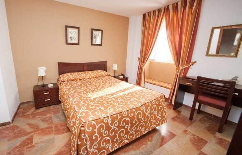 San Cayetano - Room - 4