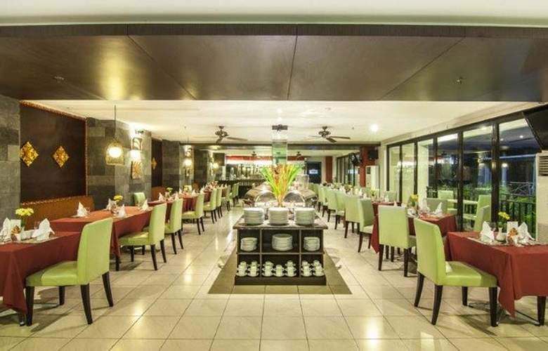 Grand Kuta Hotel and Residence - Restaurant - 12