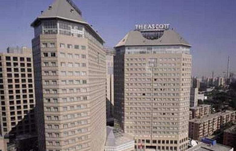 Ascott - Hotel - 0