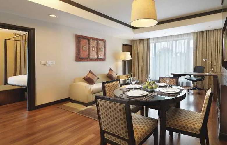 MiCasa All Suites Hotel Kuala Lumpur - Room - 10