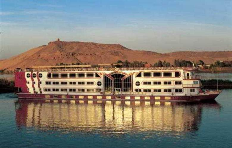 M/S Florence Nile Cruise - Hotel - 0