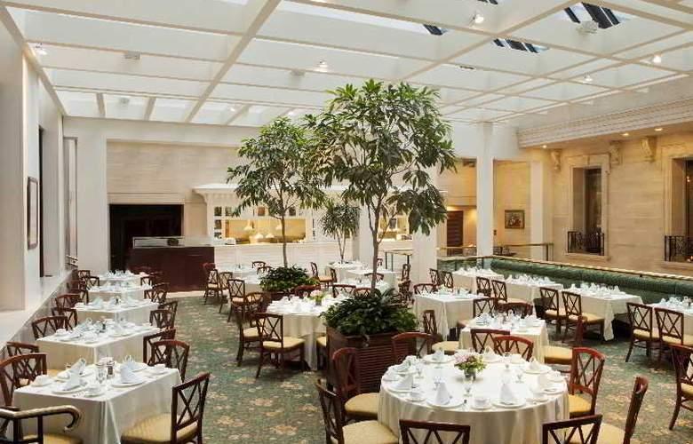 The Langham - Restaurant - 18
