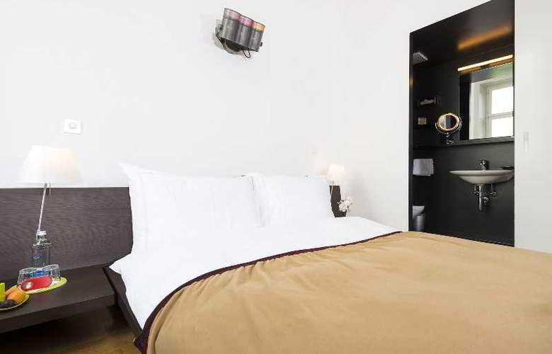 Plattenhof Hotel - Room - 11