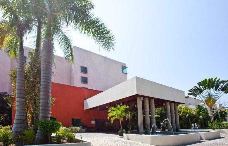 Gamma Plaza Ixtapa - Hotel - 11