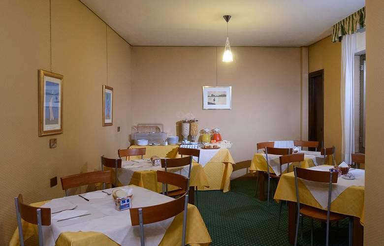 Residence Ponte Bianco - Restaurant - 2