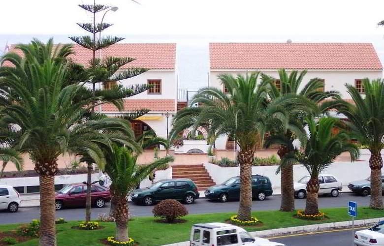 Las Fuentes - Hotel - 6