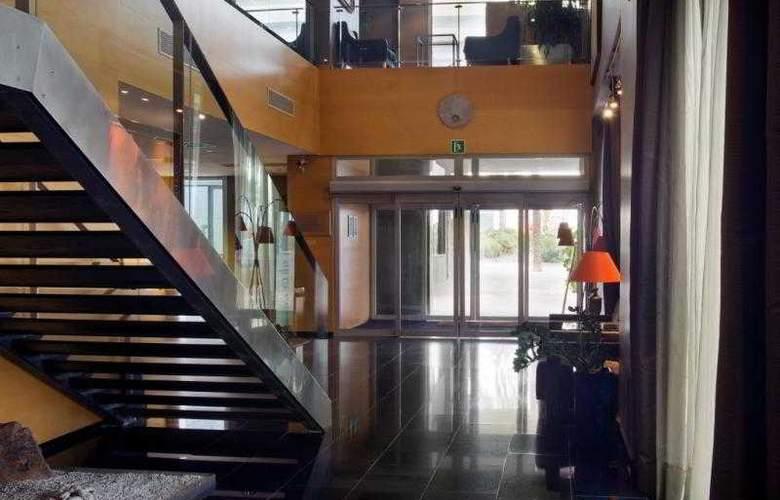 Euro Hotel Diagonal Port - General - 13