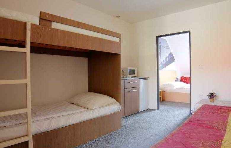 Andelapartments - Room - 16