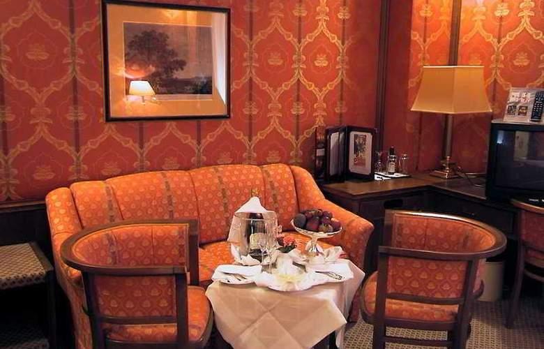 Grand Hotel Europa - General - 1