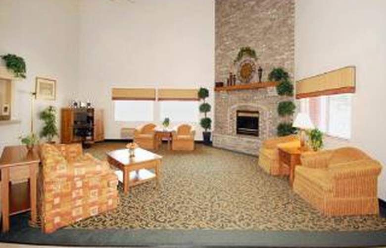 Comfort Suites Sioux Falls - General - 3
