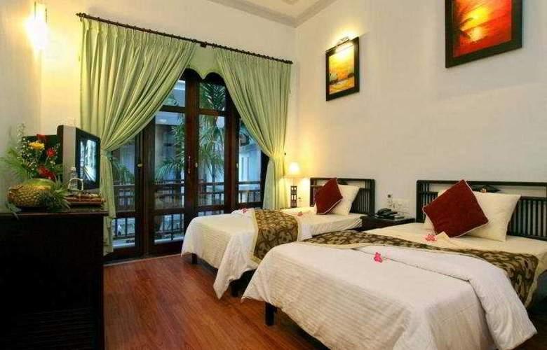 Southern Hotel & Villa - Room - 3