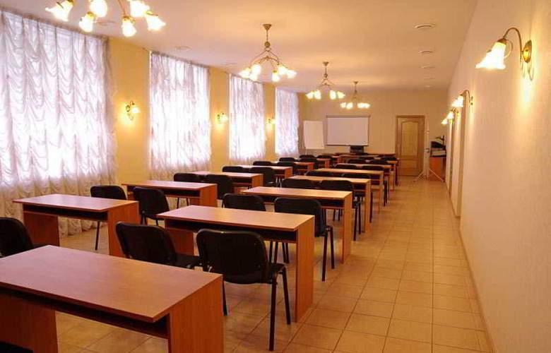 Ladoga - Conference - 18