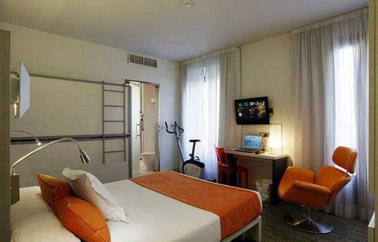 Petit Palace Canalejas - Room - 7