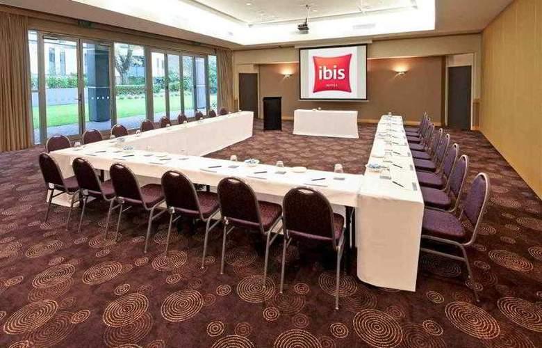 Ibis Auckland Ellerslie - Hotel - 16