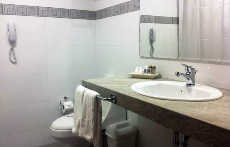 San Agustin Plaza - Room - 9